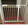 IKEAのネジ止めタイプのベビーゲート「PATRULL FAST」の詳細レビュー!