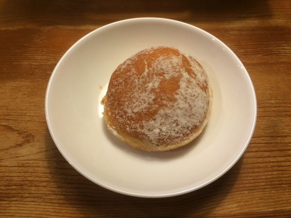 ホイップドーナツ