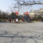 猿江恩賜公園は遊具と広い敷地が魅力の楽しい公園