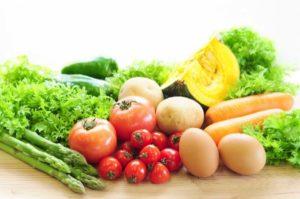 食品の放射能検査の徹底ぶりがすごい!秋川牧園のお試し野菜・卵・乳製品セットをレビュー!