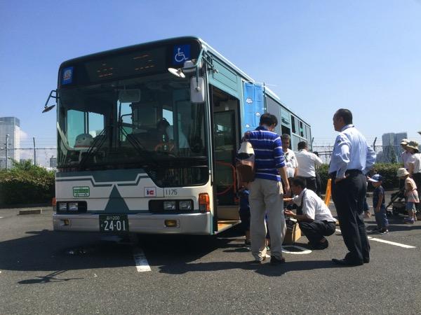 バスまつり