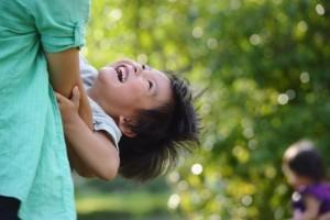 三歳児神話に根拠はない!安心して0歳から保育園に預けよう!