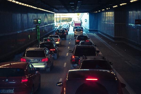 アクアラインの渋滞
