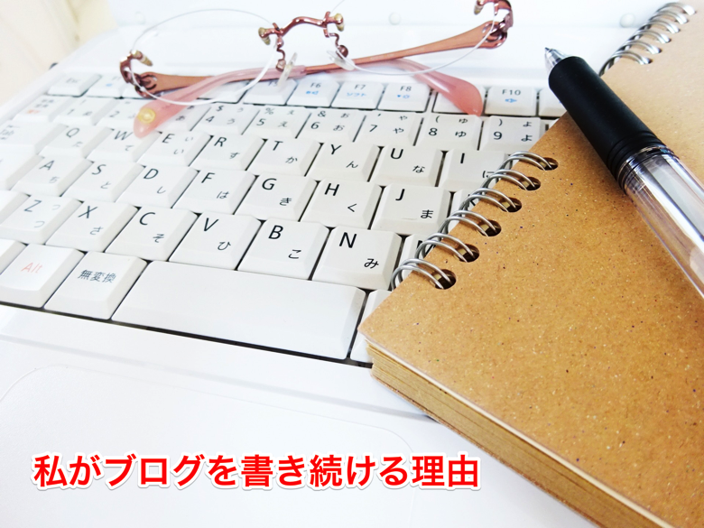 Blog mokuteki
