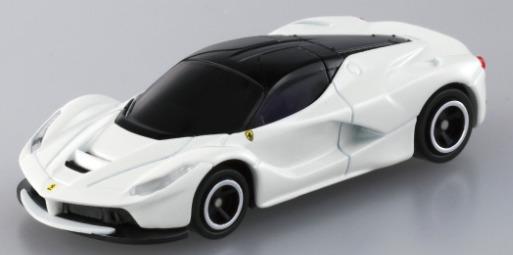 イベントモデルのフェラーリ