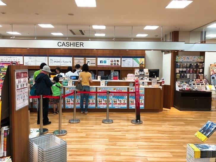 三省堂書店 東京ソラマチ店