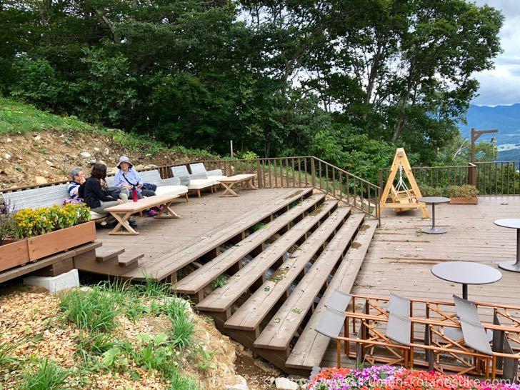 夏のタングラム斑尾で子供が楽しめるアクティビティまとめ!乗って滑って泳いで飛んで遊ぼう!