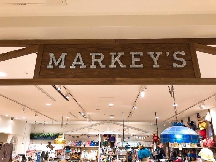 MARKEY'S