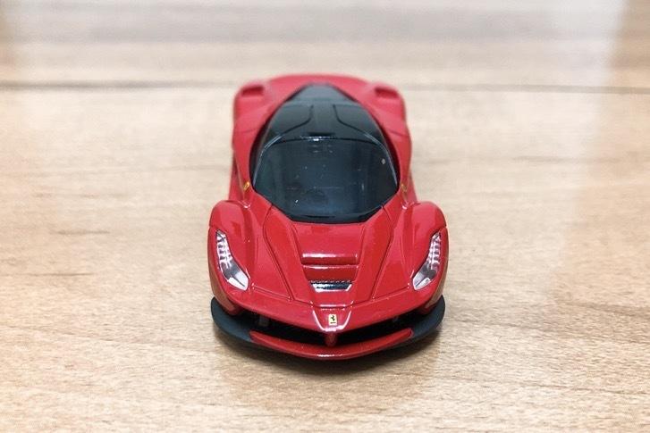 ラフェラーリ