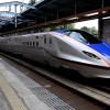 プラレール E7系北陸新幹線かがやき立体レールセットの超おすすめ理由3つ